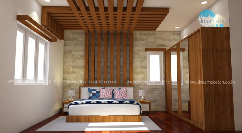 2nd-Floor Master Bedroom View2