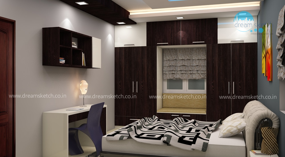 Apex Enclave-1st Floor Master Bedroom2