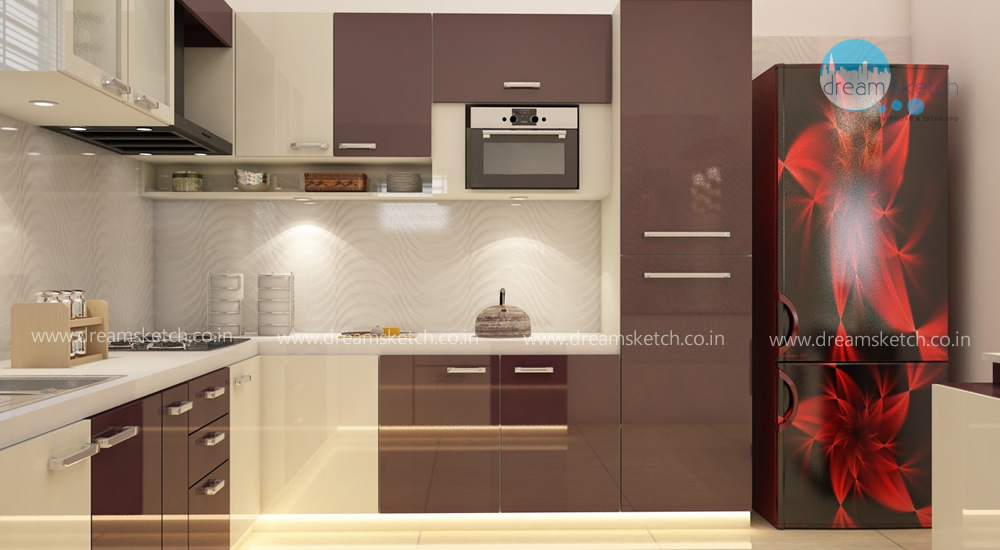 Apex Enclave-Kitchen-View2