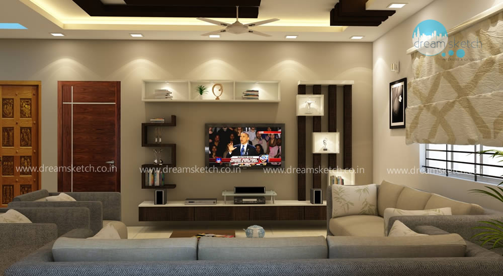 Apex Enclave-Living room1