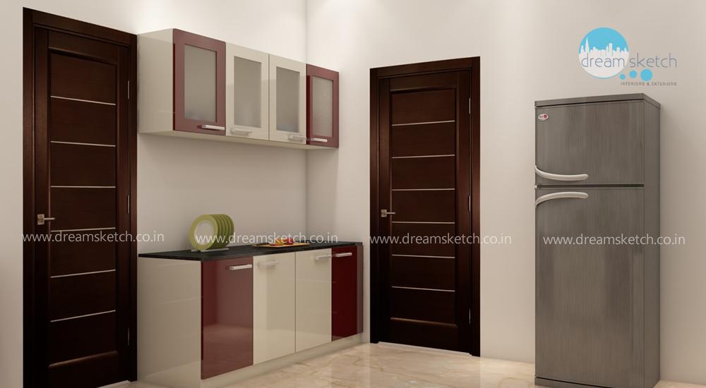 Kitchen View2
